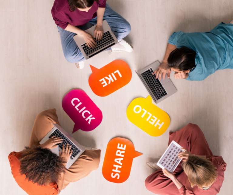 Su quali social media concentrarti nel 2021?