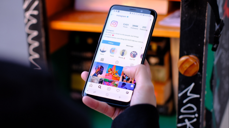 Instagram introduce la funzionalità Limits
